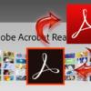 これまたご質問の多い Adobe Reader アップデート & ダウングレード