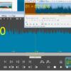 デジタル化した何曲も繋がったアナログ音源を分割~mp3DirectCut~