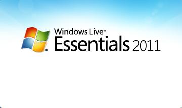 WindowsLiveメール2011を使う。~あえてライブメール2011インストール~